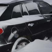 Planning a Winter Holiday in the Alps: To Drive or Not to Drive?